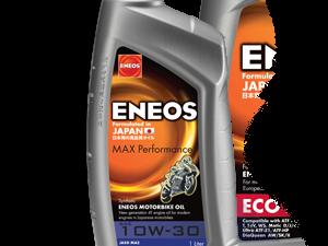 ENEOS MAX PERFORMANCE 10W-30